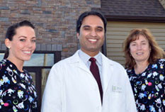 Meet Our Pediatric Dental Team in Chicopee, MA and serving Springfield, Ludlow and Westfield